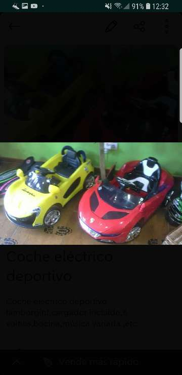 Imagen producto Bicicleta, tablas surf y coches eléctricos  9