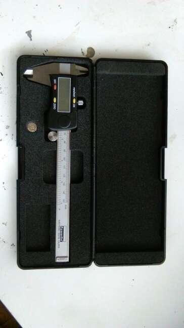 Imagen producto Calibrador digital 1