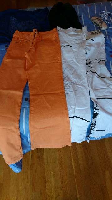 Imagen Pack dos pantalones