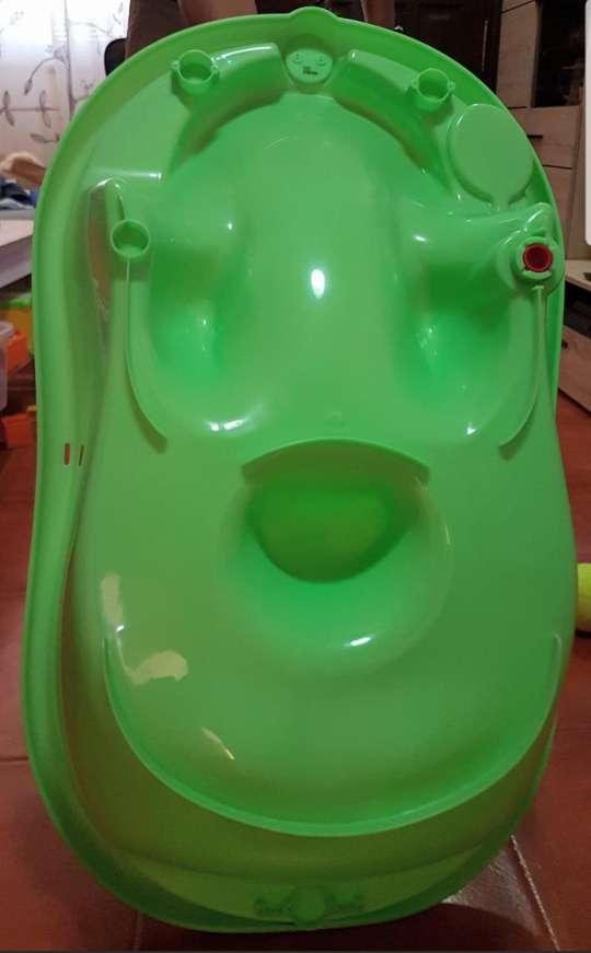 Imagen producto Bañera para bebé  2