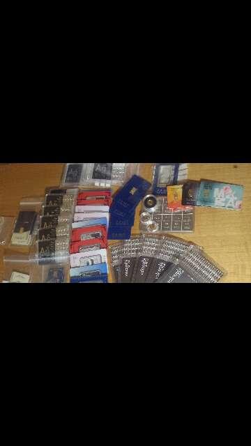 Imagen producto Gran variedad de oro 999 y plata 999 4