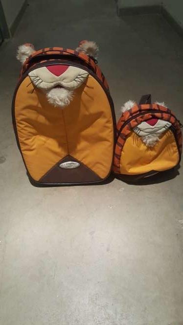 Imagen maleta infantil