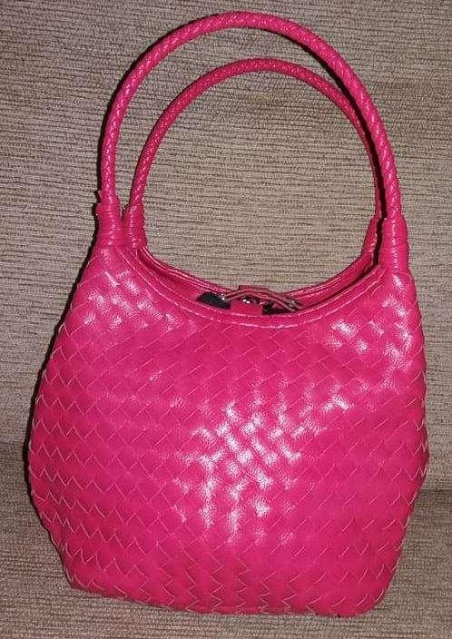 Imagen Bolso rosa