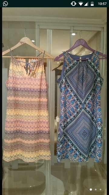 Imagen Conjunto de 3 vestidos