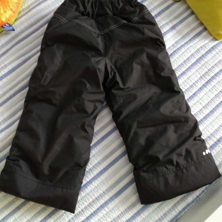Imagen Pantalon infantil para nieve