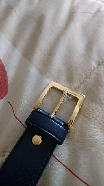 Imagen Cinturón de piel