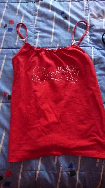 Imagen Camiseta interior