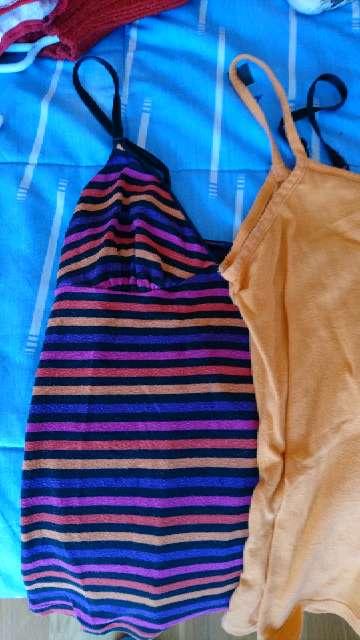Imagen producto Pack camisetas  3