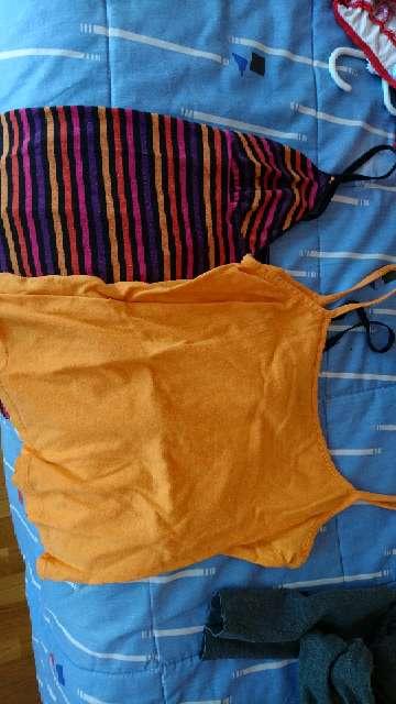 Imagen Pack camisetas
