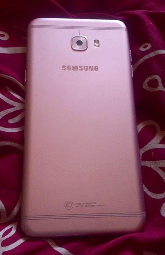Imagen producto Samsung c7 pro 2