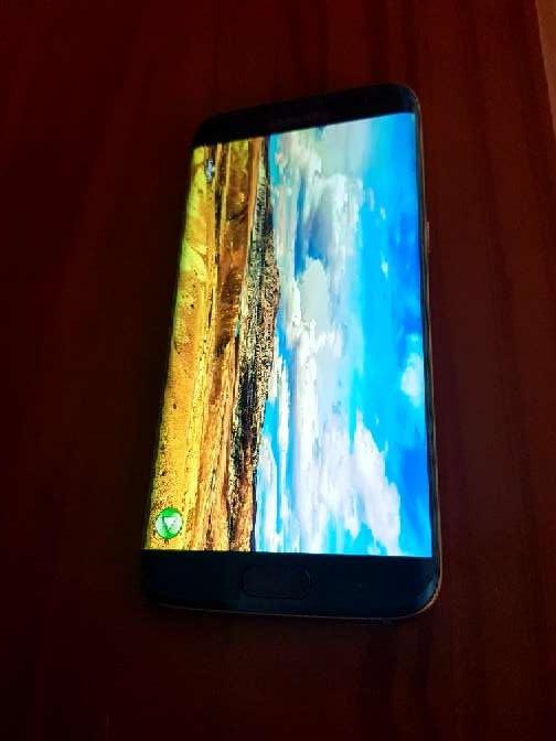 Imagen producto Samsung Galaxy S7 Edge 32 Gb 3