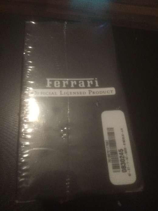 Imagen producto Reloj Ferrari 3
