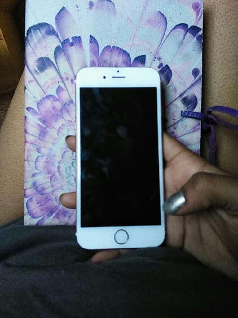 Imagen iPhone 8 , 64gb