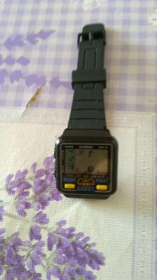 Imagen Casio gane watch