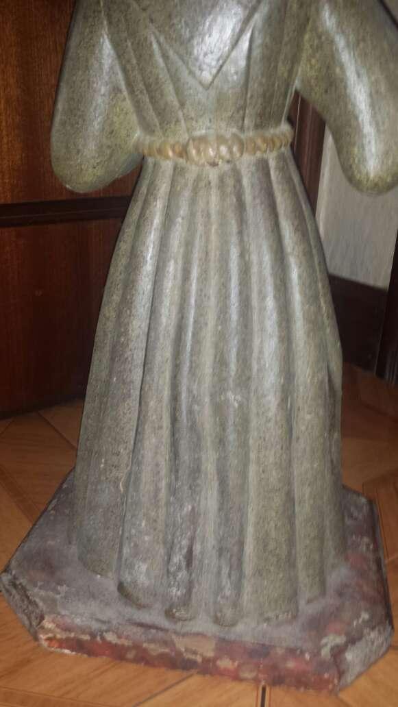 Imagen producto San Antonio de Padua y el niño  6