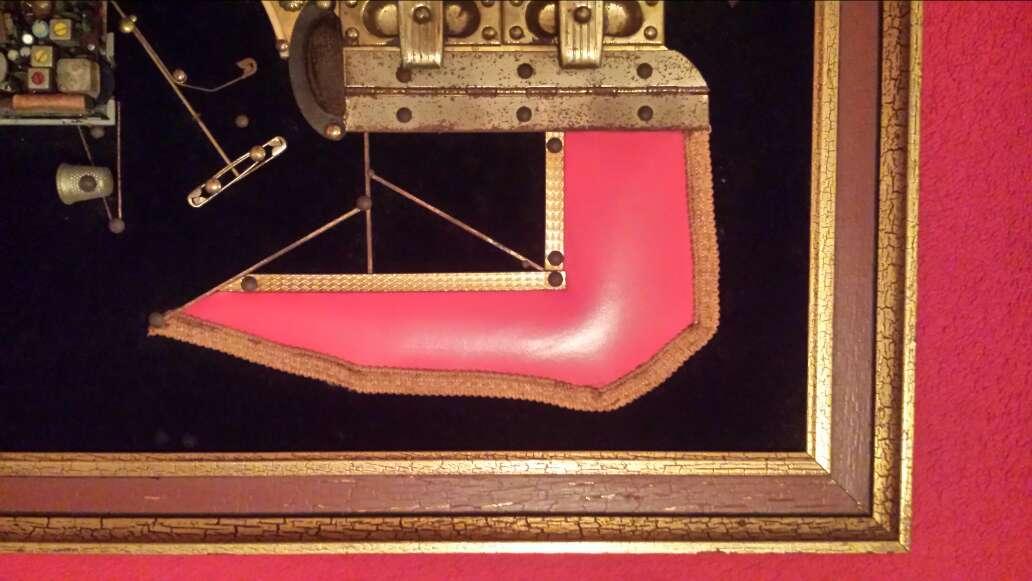 Imagen producto Cuadro DODGE 1923  3
