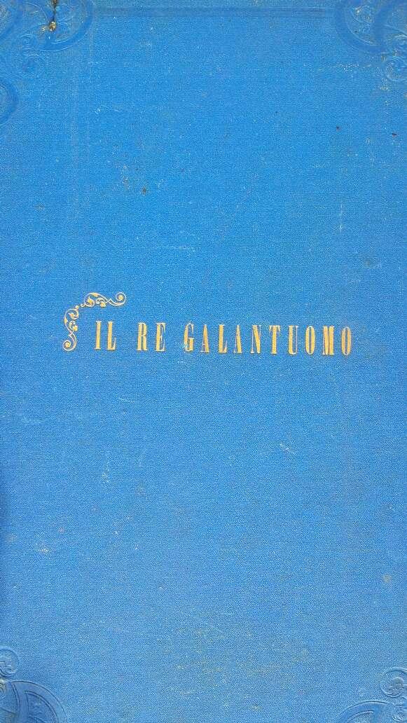 Imagen Libro antiguo de 1878