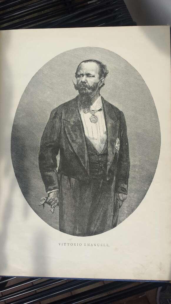 Imagen producto Libro antiguo de 1878 5