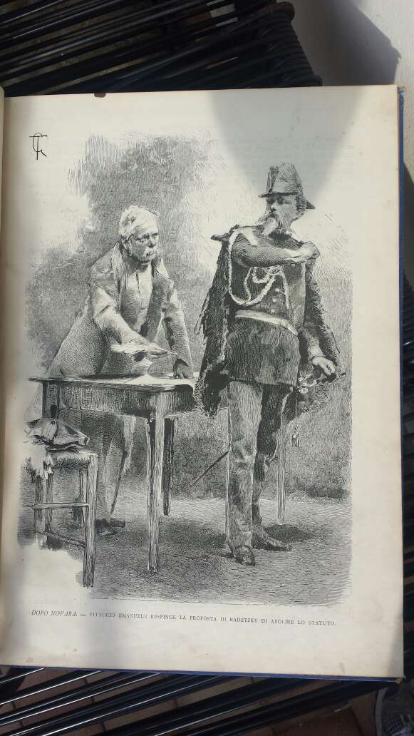 Imagen producto Libro antiguo de 1878 7