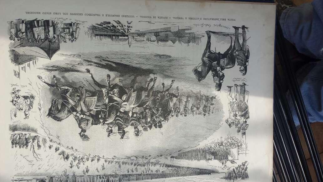 Imagen producto Libro antiguo de 1878 8
