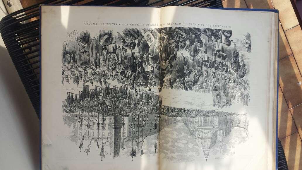 Imagen producto Libro antiguo de 1878 9