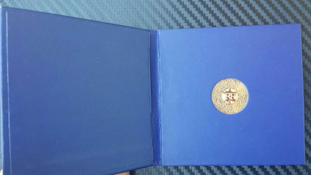 Imagen producto Moneda de oro puro 999 de 200 euros  7