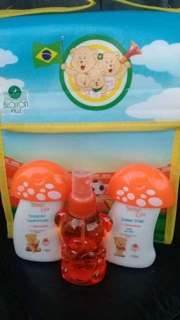 Imagen kit infantil blosson kids
