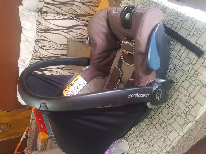 Imagen producto Carro bebe  2