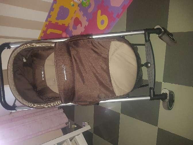 Imagen producto Carro bebe  5