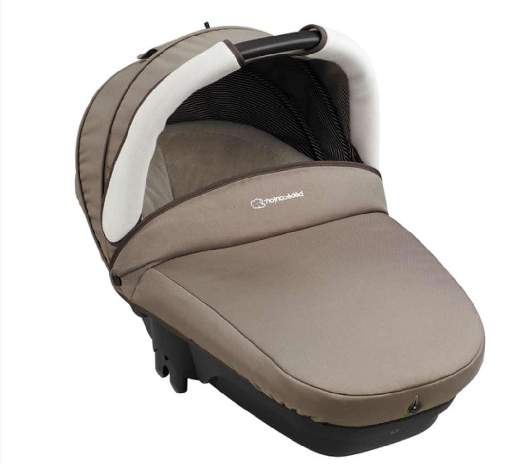 Imagen producto Carro bebe  4