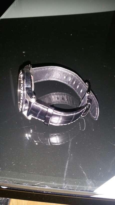 Imagen producto Reloj de piel lotus 3