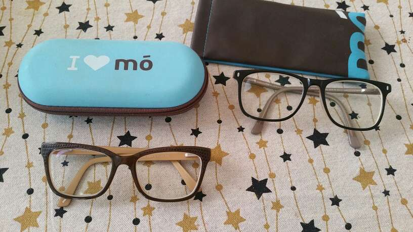 Imagen producto Gafas mujer (moldura) 2