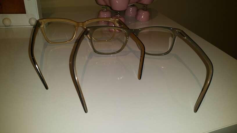 Imagen gafas mujer (moldura)