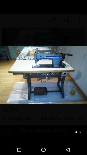 Imagen maquina industrial