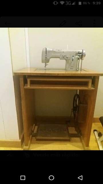 Imagen producto Maquina de pedal 1