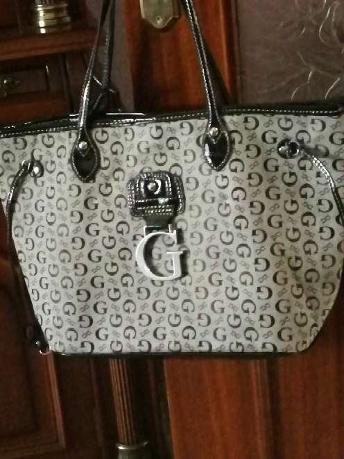 Imagen producto Bolso gris 1