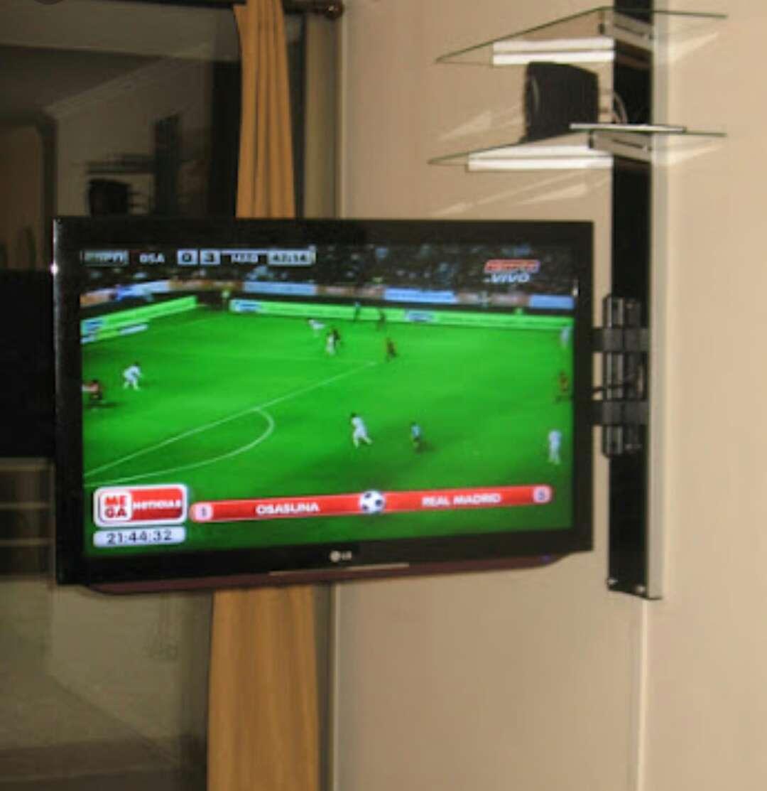 Imagen producto Soporte TV 14