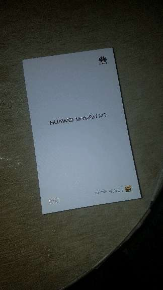 Imagen producto Huawei mediapad m5  2