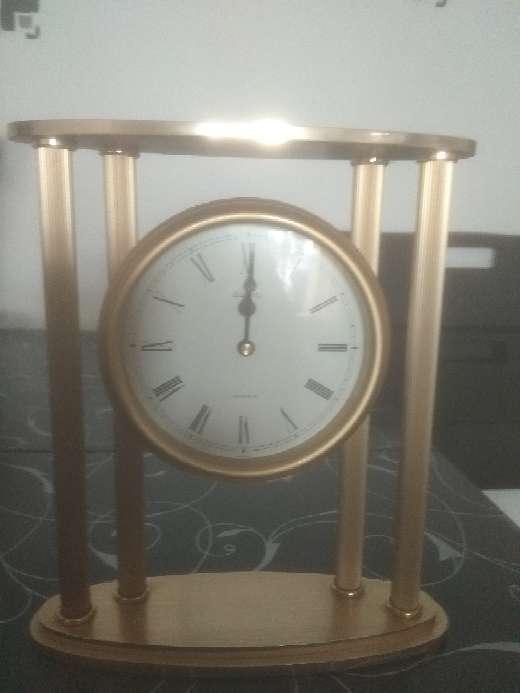 Imagen reloj de bronce Seiko