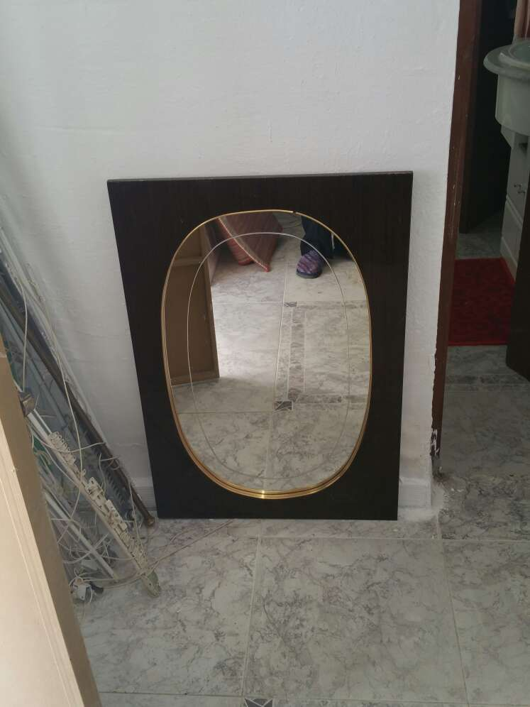 Imagen producto Espejo del baño 3