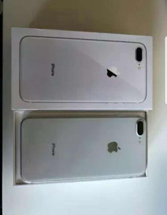 Imagen producto Iphone 8 plus 3