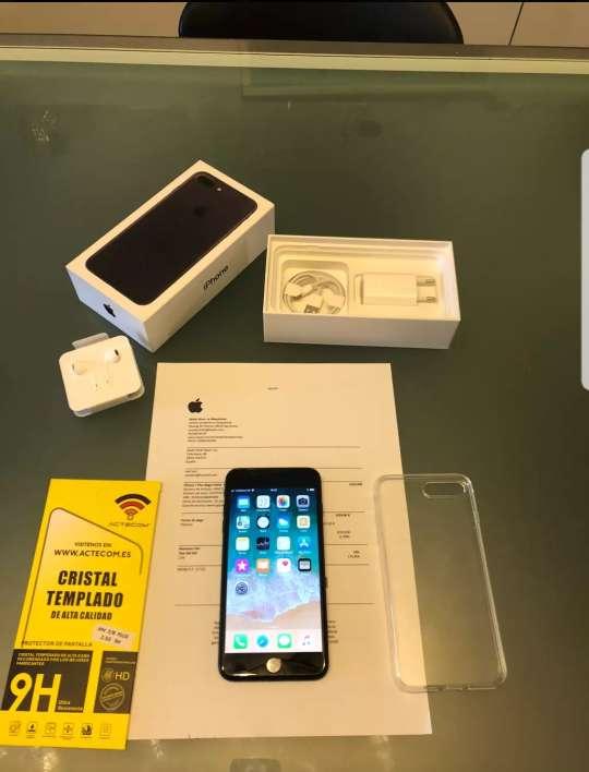 Imagen producto Iphone 7 plus 4