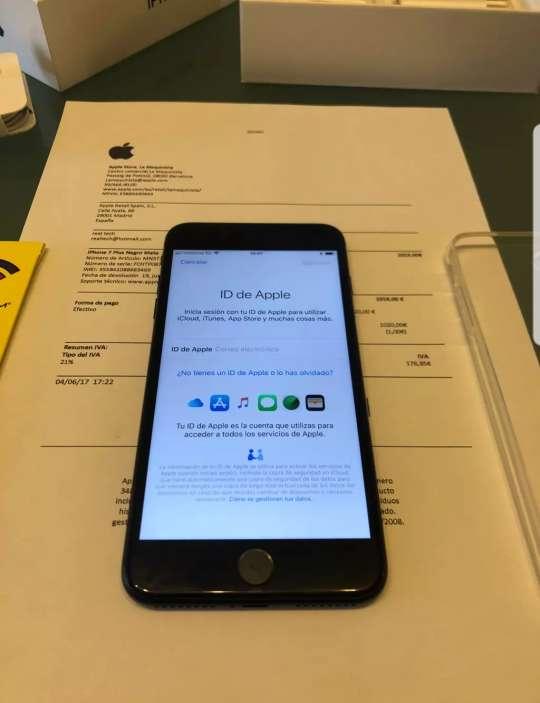 Imagen producto Iphone 7 plus 5