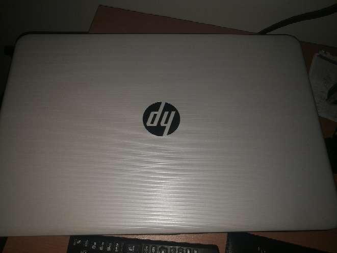 Imagen producto Laptop Portátil HP AMD Blanca 5