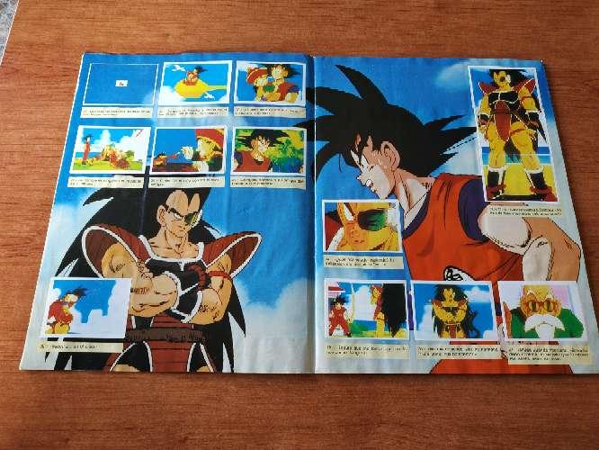 Imagen producto Dragon Ball Z1 Faltan 2 3