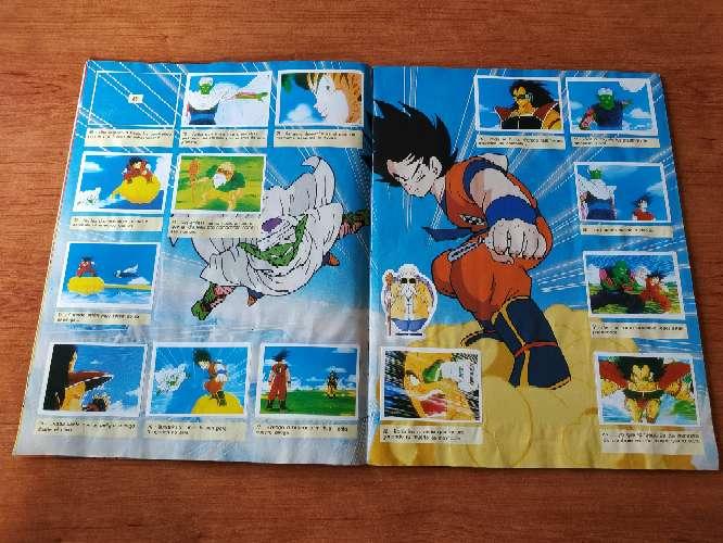 Imagen producto Dragon Ball Z1 Faltan 2 4