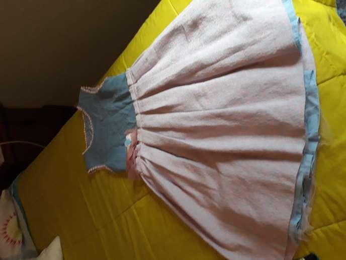 Imagen ropa de niña