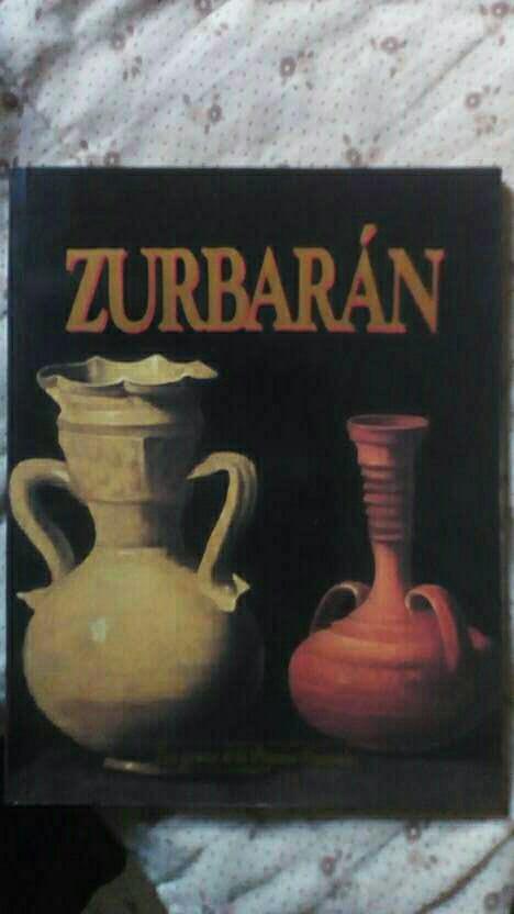 Imagen libros de pintores famosos
