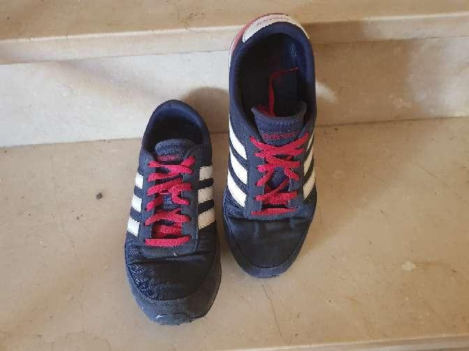 Imagen zapatillas adidas