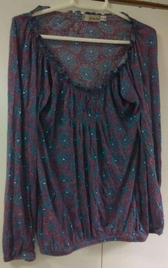 Imagen 3 Blusas talla XL